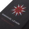 Two Piece Paper Perfume Box Ref. Emmanuel Levain