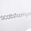 Custom Printed Mailing Sacks For Wood Samples Ref Scotts Flooring
