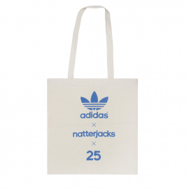 Printed Cotton Carrier Bags for Retailers Ref Adidas