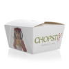 Custom Printed Take Away Box Ref Chopstix