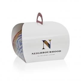 Printed Food Packaging - Precious Packaging - Precious Packaging