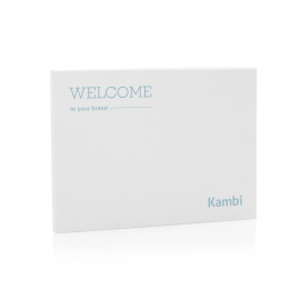 Custom Printed Phone Accessory Box Ref Kambi