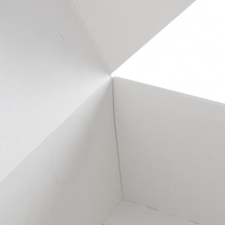 Bespoke Printed Paper Take Away Boxes Ref Mondrian Hotel