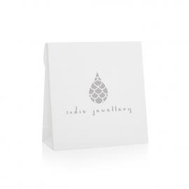 Printed Paper Jewellery Bags Ref Sadie Jewellery