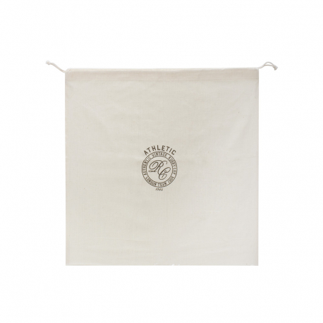 Custom Cotton Drawstring Bags Ref Authentic Vintage Rugby Club