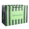 Luxury Card Paper Carrier Bags - Ref. Virtuoso