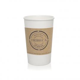 Printed Coffee Sleeve Ref Tribeca