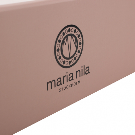 Magnetic Seal Card Boxes for Hair Products Ref Maria Nila