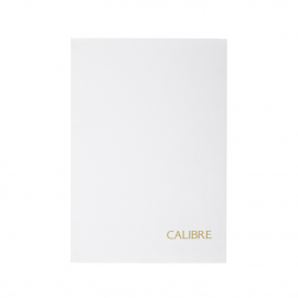 Personalised Paper Envelope Ref Calibre