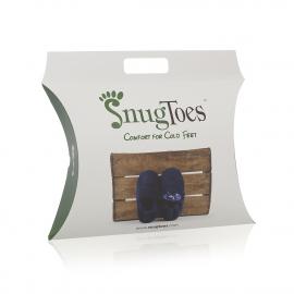 Custom Handled Pillow Boxes Ref Snug Toes