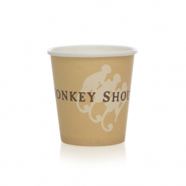 Branded Takeaway Cup Ref Monkey Shoulder