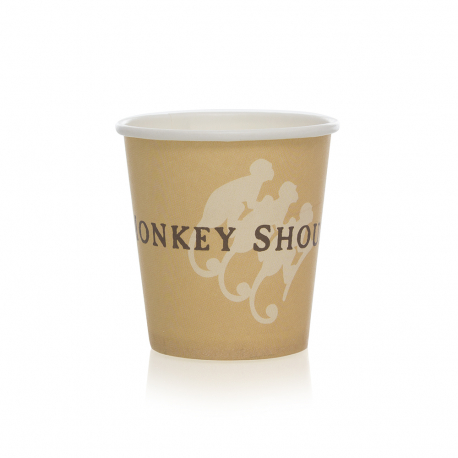 Branded Take Away Cup Ref Monkey Shoulder