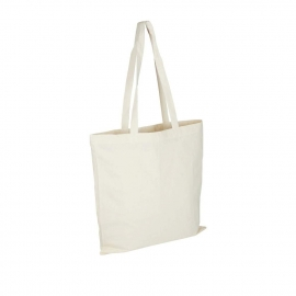Natural Reusable Cotton Bags For Life - Coloured Wholesale Cotton Bags