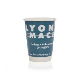 Custom Printed Cup Ref Lyons Mace