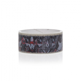 Custom Printed Tape for Product Packaging