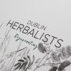 Printed Product Boxes with Magnetic Seal Ref Dublin Herbalist