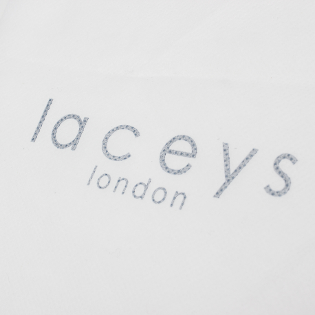 Printed Drawstring Bag for Shoe Accessories Ref Lacey's London