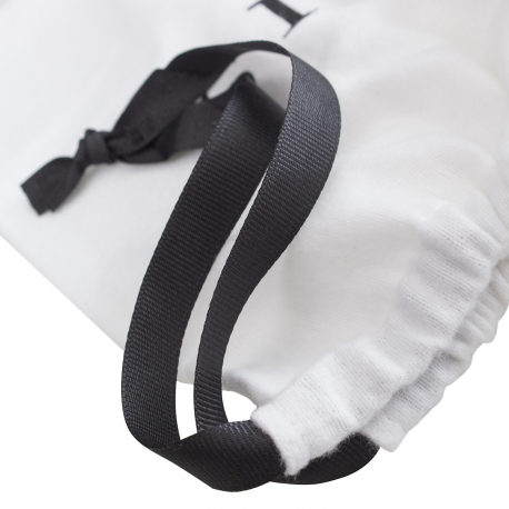 Printed Drawstring Bags for Handbags and Purses Ref Bellisuk