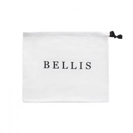 Printed Drawstring Bags for Handbags and Purses Ref Bellis