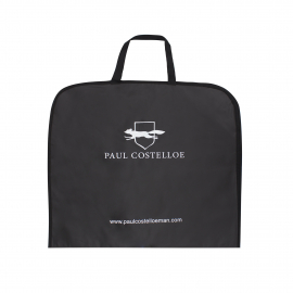 Printed Plastic Suit Bags Ref Paul Costelloe
