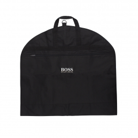 Printed Non-Woven Suit Bags Ref Hugo Boss