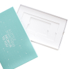 Custom Two Piece Gift Card Boxes Ref Extravision