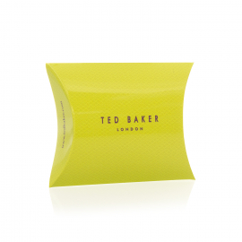 Printed Pillow Box Sleeves Ref Ted Baker