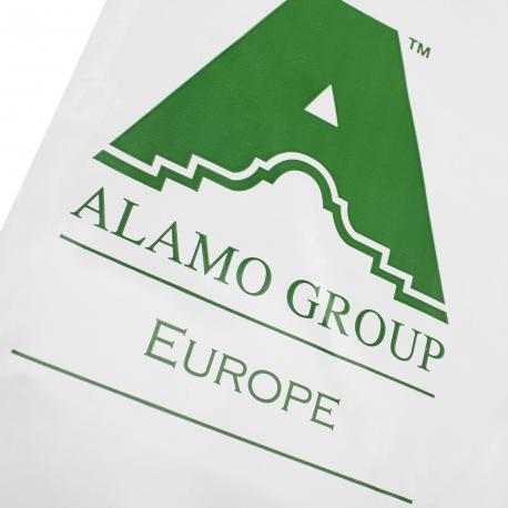 Branded Plastic Mailing Bags Ref Alamo