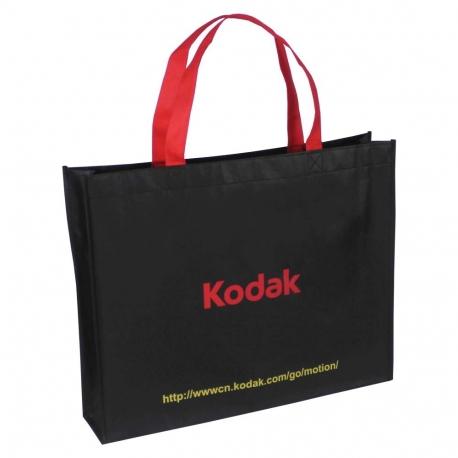 b1b04bb3d3 Printed Non-woven Polypropylene Bags - Laminated Reusable Bags - Ref. Kodak