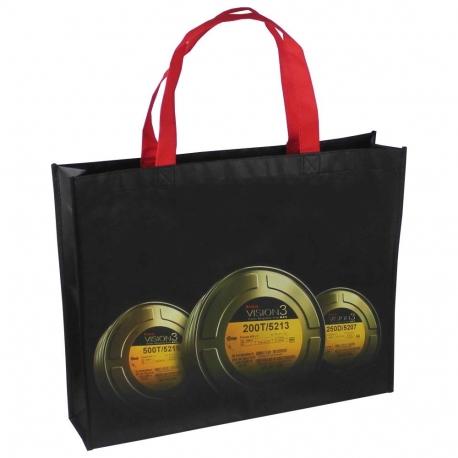 Printed Non-woven Polypropylene Bags - Laminated Reusable Bags - Ref. Kodak