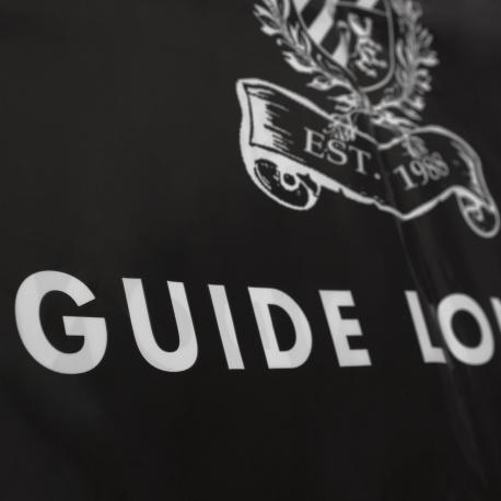 Customised Flexi-Loop Handle Carrier Bag Ref Guide London