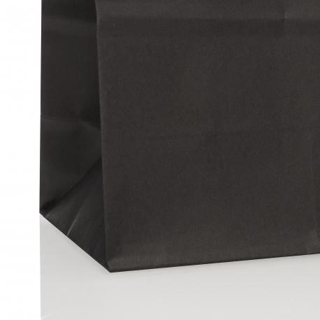 Bespoke Paper Handleless Bag for Dry Food Ref Ratatouille