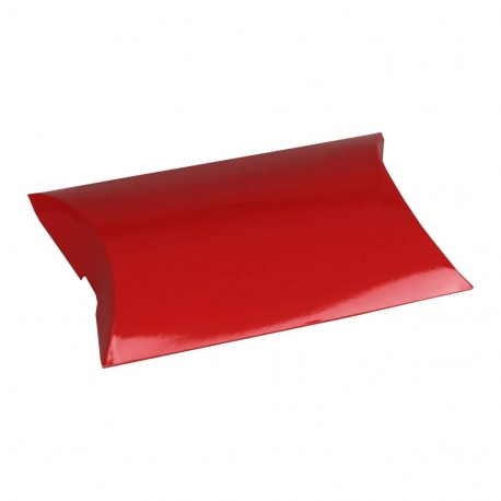 Red Pillow Boxes