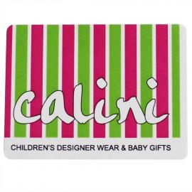 Multicolour Custom Printed Stickers - Ref. Calini