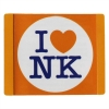Custom Printed Square Shaped Stickers - Ref. NK
