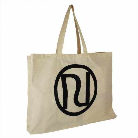 Printed Cotton Bags Are Strong Eco Friendly And