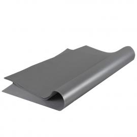 Premium Plain Silver Tissue Paper