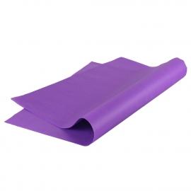 Premium Plain Purple Tissue Paper