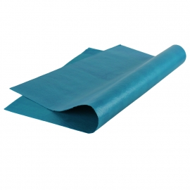 Premium Plain Turquoise Tissue Paper