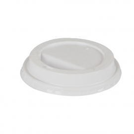 Plastic Lid for Ripple Cups