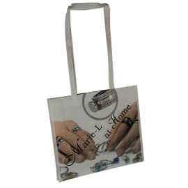Printed Non Woven Bags - Ref. Marie L