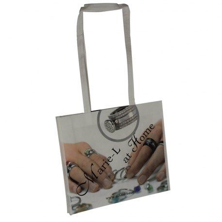 Marie L Printed Non Woven Bags