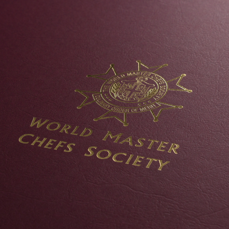Printed Luxury Boxes With Colorplan Paper ref. Master Chef
