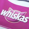 Printed LDPE Patch Handle Bags with Photograph - Ref. Whiskas