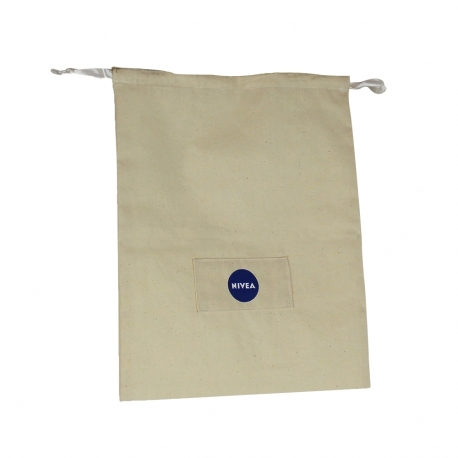 Cotton Drawstring Bags ref Nivea
