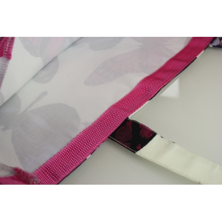 Sublimation Printed Polyester Bags ref Next