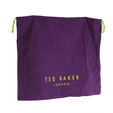 Cotton Drawstring Bags - Ref. Ted Baker