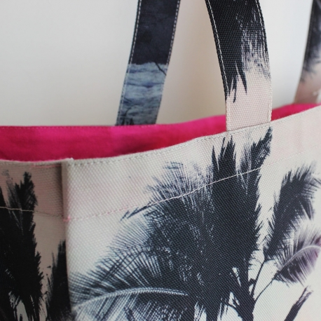 Polyester Sublimation Eco Bags For Life ref. Next