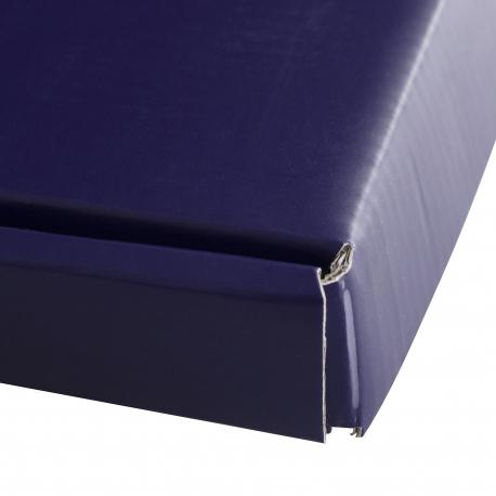 Custom Mailing Boxes (265x160x24mm) ref. Jacaranda
