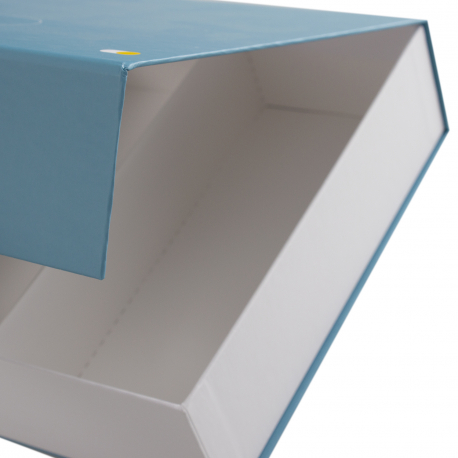 Printed Magnetic Seal Boxes Ref Truphone